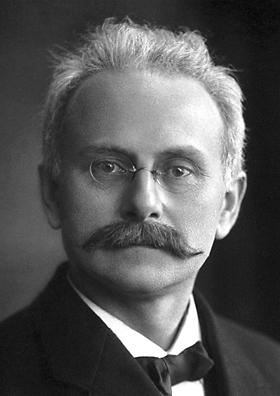 Johannes Stark, Nobelpreis Physik 1919